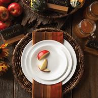 Prime会员:Corelle 康宁 Livingware 餐具20件套  免费直邮含税到手约289元