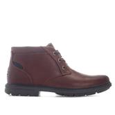 ROCKPORT 乐步 男士系带短靴 £48.59(需用码) 约420元 满100英镑可包直邮