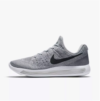 双12好价!耐克LunarEpic Low Flyknit 2男子跑步鞋 649元包邮