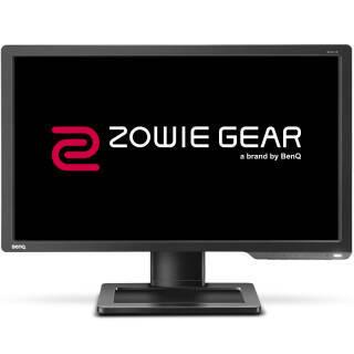 明基(BenQ) ZOWIE GEAR XL2411P 24英寸1电竞显示器2099元