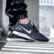 ¥599 Nike 耐克 Air Zoom Mariah Flyknit Racer 男士运动休闲鞋