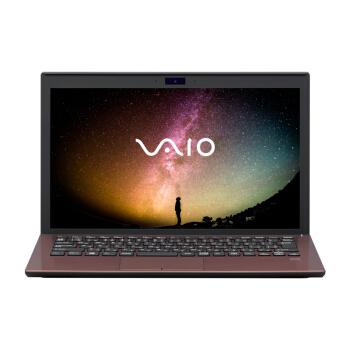 VAIO S11系列11.6英寸轻薄笔记本电脑 金榈棕 包邮 UD碳素材9788元