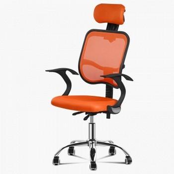 京东商城 空间生活 电脑椅 人体工学电脑椅子包邮 已降120元139元