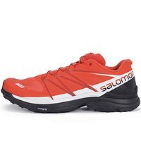 限尺码:SALOMON 萨洛蒙 S-Lab Wings 8 男士越野跑鞋$98.97+$7.28美境运费(约¥790)