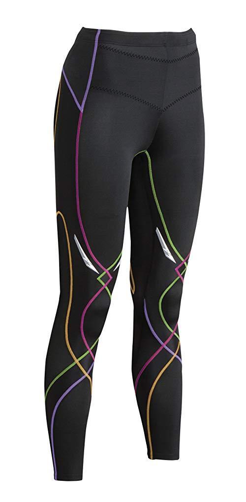 中亚prime会员、限S码:CW-X 女士Stabilyx紧身长裤 482元包邮含税