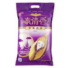 ¥29.9 香满园 泰清香茉莉香米5kg