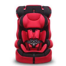 Ganen 感恩 旅行者 儿童安全座椅 9个月-12岁 398元包邮(需用券)