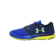 UNDER ARMOUR 安德玛 Charged Reckless 男士跑步鞋 239元包邮'