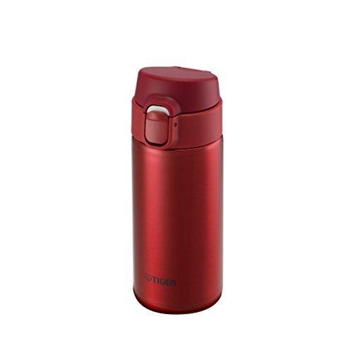 历史新低133.86元 温暖魔法!TIGER/虎牌保温杯超轻不锈钢单手易开型保冷保温杯 480ml 咖啡色 MMY-A0 133.86元