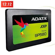 狂欢双12!威刚 SP580 120G 固态硬盘 289元包邮