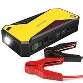 $55.99 (原价$69.99) DBPOWER 600A 便携式汽车启动器 附手机充电端口 LED灯