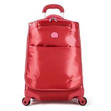 ¥297 DELSEY法国大使轻盈拉杆箱登机箱送挂锁万向轮行李箱价格_品牌_图片_评