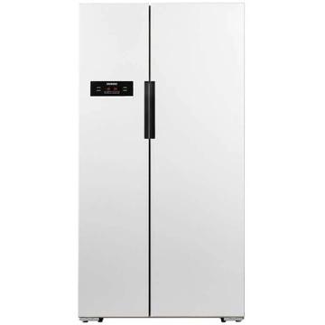 西门子(SIEMENS) BCD-610WKA92NV02TI 610L 风冷对开门冰箱¥4698