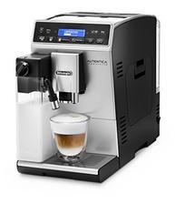 ¥3973 De'Longhi 德龙 Autentica ETAM 29.660.SB全自动咖啡机(数码显示,独立牛奶系