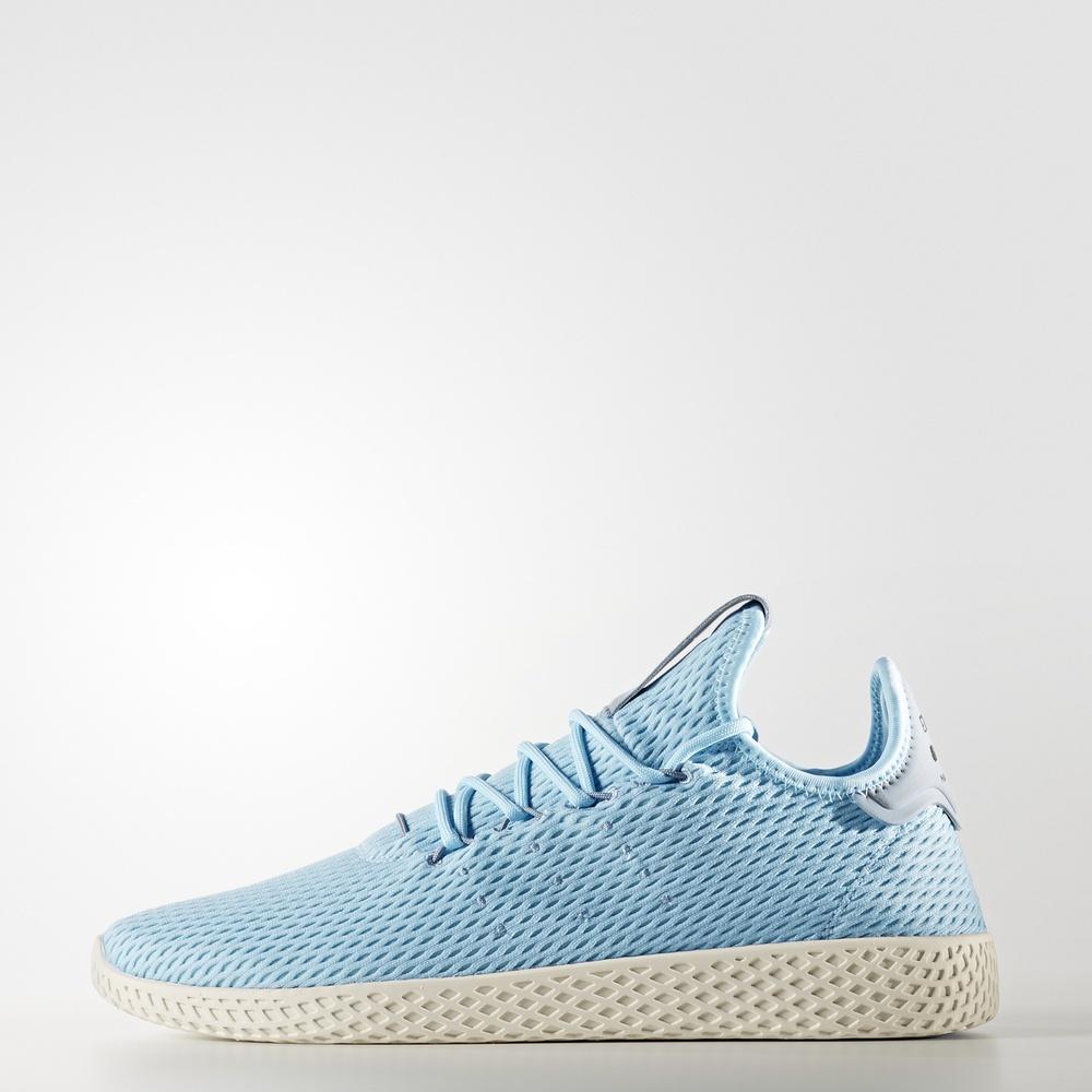 阿迪达斯(adidas)×Pharrell Williams Tennis Hu 女士休闲运动鞋 360元