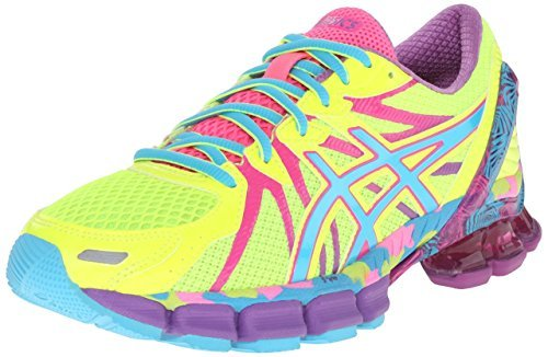 限5.5码:亚瑟士(ASICS) GEL-Sendai 3 女款全控型跑鞋 $50.78(约337.16元)