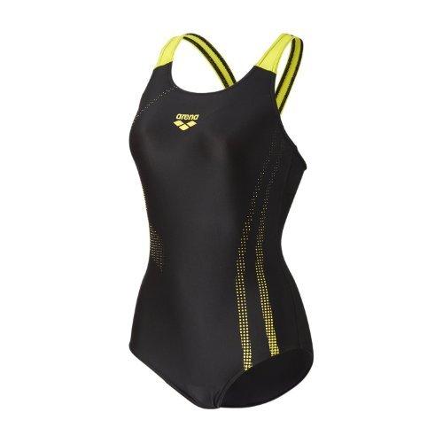 阿瑞娜(arena) TMS7122W 女式连体塑身泳衣 169元 (可满减 )