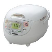 Zojirushi 象印NS-ZCC1810杯 Neuro 模糊逻辑10杯装电饭煲