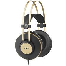 专业音质!AKG爱科技K92封闭罩耳式耳机 359元包邮