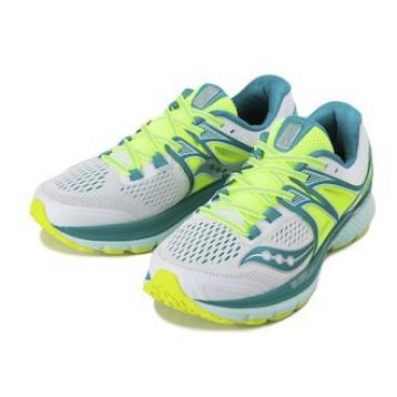 Saucony圣康尼 Triumph ISO 3 女款顶级缓震跑鞋 2.3折 直邮中国 JPY¥4320(¥225)