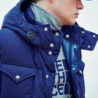 低至4.5折 男生可以下单了 The North Face 男款羽绒服,冲锋衣,抓绒衣等促销