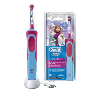 博朗(BRAUN) 欧乐B D12 儿童 电动牙刷145元