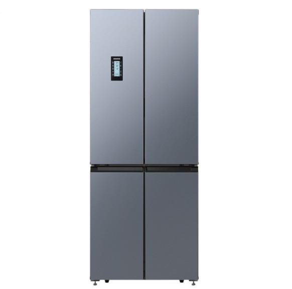 SIEMENS 西门子 KM46FA95TI 452升 变频混冷多门冰箱 包邮7999元