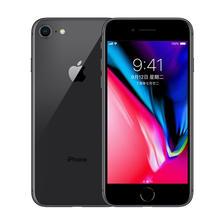 配色齐全!Apple苹果 iPhone8(A1863) 64GB 全网通4G手机 活动好价5648元包邮含税(