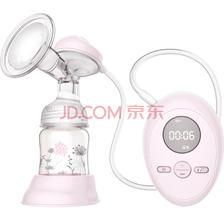 日康 魔术手吸奶器-电动 RK-M1001 *2件238元(合119元/件)
