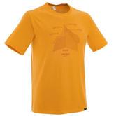 迪卡侬 (DECATHLON) 棉质男士短袖T恤 ¥35