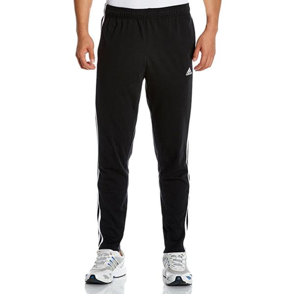 运动休闲!adidas阿迪达斯男式针织长裤 199元包邮