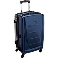 $99 Samsonite Winfield 2 新秀丽28寸万向轮行李箱 蓝色
