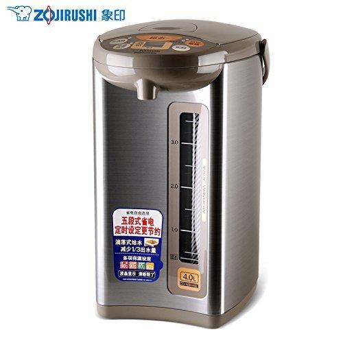 ZOJIRUSHI 象印 CD-WBH40C 电热水壶 4L599元