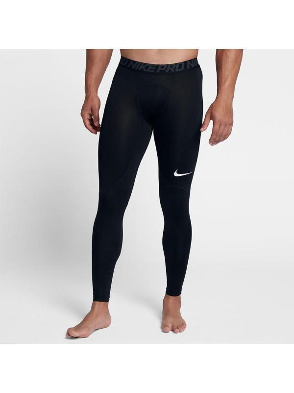 NIKE 耐克 PRO 男子训练紧身裤*2条 + 李宁 男款运动T恤 310元包邮(用券)