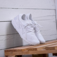 好价!ASICS 亚瑟士 GEL-KAYANO TRAINER KNIT 男款新款跑鞋 3色选
