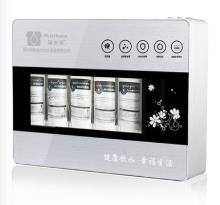 249元包邮(399-150)安吉尔 五级精滤净水器 FAJ-2008UF-C5 天猫旗舰店好价
