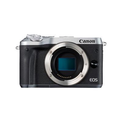 ¥3888 Canon 佳能 EOS M6 微单套机 黑色 EF-M 15-45mm f/3.5-6.3 IS STM¥388815-453.5-6.3