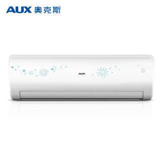 奥克斯(AUX) 正1匹 冷暖 定速 空调挂机KFR-25GW/HFJ+31599元