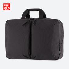优衣库UNIQLO男女3WAY手提背包404889 特价149元包邮