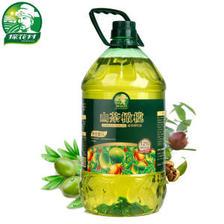 探花村 山茶橄榄油 食用调和油 5L 59.9元包邮 平常80元