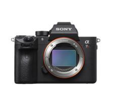 索尼(SONY) ILCE-7RM3 A7R3 无反相机 全画幅微单 ¥19299
