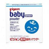 Pigeon贝亲 药用婴儿爽身粉/痱子粉45g 便携式 JPY¥280(¥15)