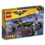 折合244.93元 LEGO 乐高 The Batmobile 70905 蝙蝠侠战车'