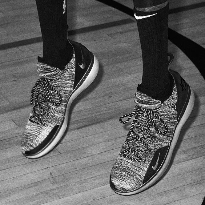 死神镰刀!Nike Zoom KD11 EP Nike官网1299元有售