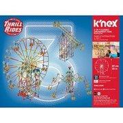 $27.99(原价$54.99) 当下热门的STEM玩具! K'NEX三合一立体空间构建玩具,744块'