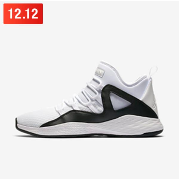 双12好价!Jordan Formula 23男子运动鞋 499元包邮
