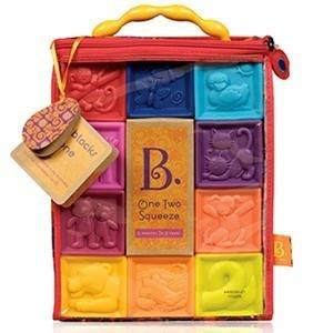 B.Toys 数字浮雕软积木玩具 *3件 197.9元(需用码)