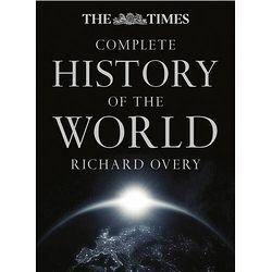 《泰晤士世界历史地图集》(最新第九版) £48.75+ £18.21含税直邮(约¥597)