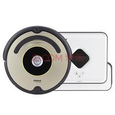 历史新低: iRobot Roomba 528 扫地机器人+Braava 381 擦地机器人 2599元包邮