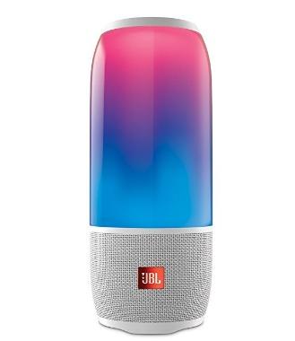 JBL PULSE 3 无线蓝牙防水音响